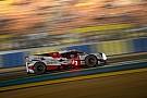 """Le Mans 【ル・マン24h】小林可夢偉、""""偽マーシャル""""は「手しか見えなかった」"""