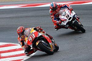 MotoGP Race report MotoGP San Marino: Menangi balapan, Marquez pimpin klasemen