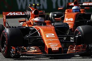 F1 Noticias de última hora Honda cambia su estrategia de actualizaciones con McLaren