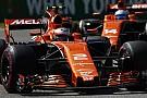 Honda перегляне стратегію оновлення для фінальних перегонів з McLaren