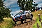 WRC El Rally de Polonia se cae del calendario de 2018