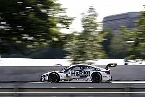 DTM Qualifiche Blomqvist si impone in Qualifica e centra la pole per Gara 2
