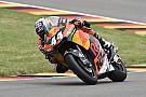 """Moto2 Oliveira: """"No esperábamos tan buenos resultados con la KTM"""""""