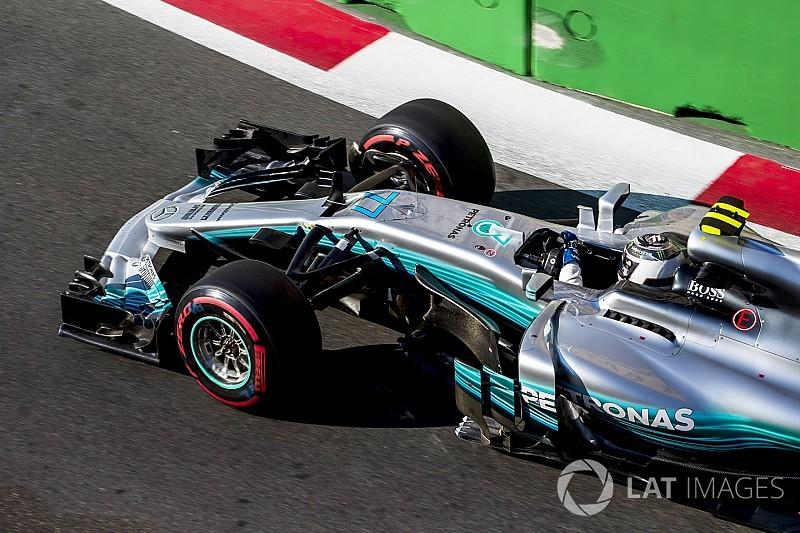Valtteri Bottas: F1-Rennen in Baku eine Lehrstunde, niemals aufzugeben