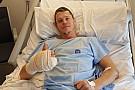 Рабат перенес двухчасовую операцию в Барселоне