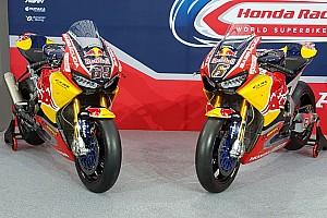 Triple M Racing jadi tim satelit Honda WorldSBK