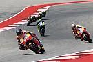 【MotoGP】マルケス「今年、なぜ僕らが速いのか分からない」