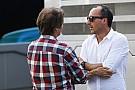F1 威廉姆斯极力否认已经与库比卡签约