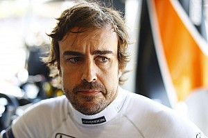 IndyCar Коментар Відкритий лист до Алонсо: проміняй Ф1 на IndyCar
