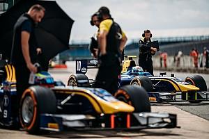 FIA F2 Новость Чемпион GP2 Ляймер назвал Формулу 2 бессмысленной