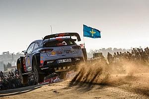 WRC Crónica de Carrera Neuville continúa su estado de gracia en el arranque del Rally de Portugal