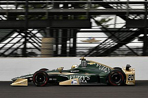 IndyCar Qualifying report Indy 500: Top 10 quotes after qualifying Day 1
