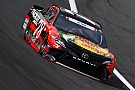 Truex wins Stage 2 as Coca-Cola 600 hits halfway point