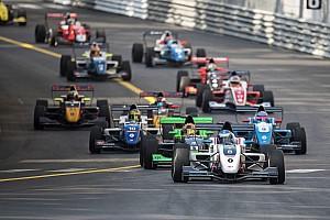 Formule Renault Raceverslag FR2.0 Monaco: Palmer wint vanaf pole, tijdstraf voor Verschoor