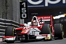 FIA F2 Monaco F2: Leclerc takes pole but faces investigation