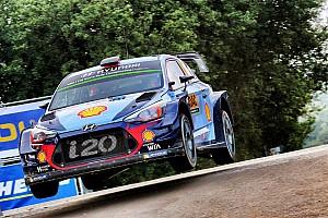 WRC News Hyundai-Teamchef: Wir werden um den WRC-Titel 2017 kämpfen
