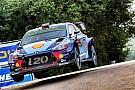 WRC Neuville wil meer risico nemen in strijd om WRC-titel