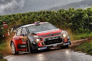 WRC Actualités Meeke et Lefebvre confirmés pour la Catalogne