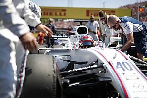 Formel 1 News Felipe Massa: Paul di Resta ist nicht der Richtige für Williams