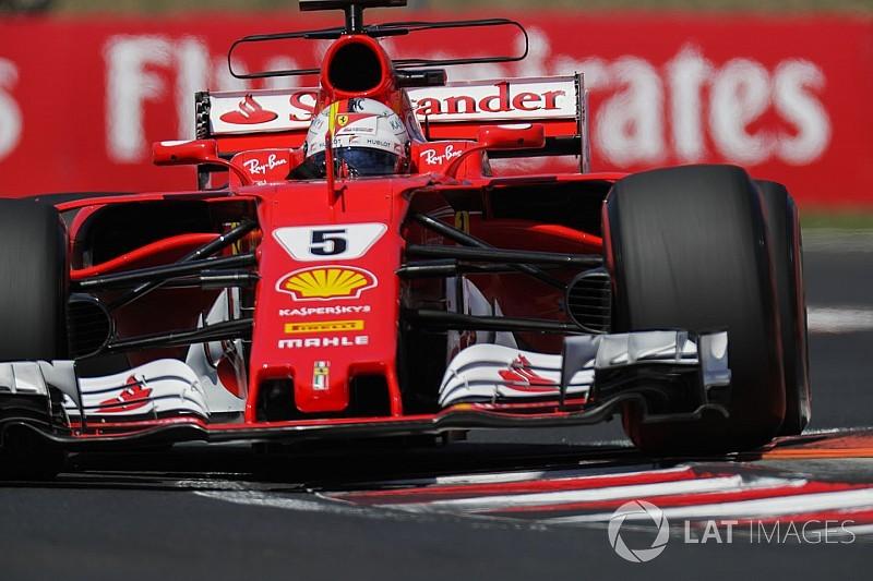 Анализ: как Ferrari дала всем отпор в Венгрии и причем тут Джовинацци