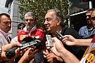 F1 Marchionne dice que es