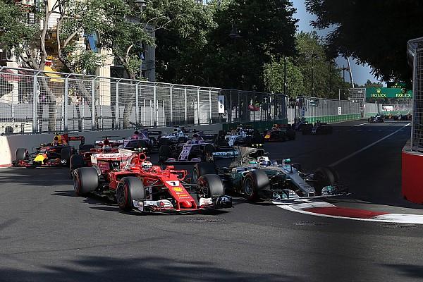 Formula 1 Analisi Il fatto: Bottas castiga Raikkonen due volte, ma non viene punito