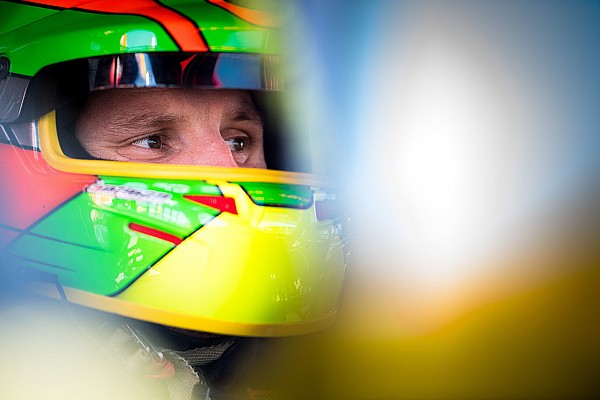 Gold Coast 600: Paul Dumbrell paces co-driver practice