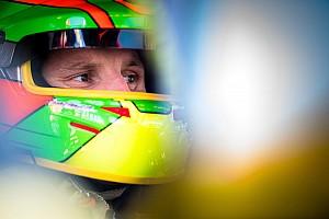 Supercars Practice report Gold Coast 600: Paul Dumbrell paces co-driver practice