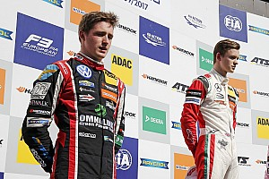 F3 Europe Special feature Rising F3 stars explain how they turned fortunes around