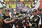 NASCAR Cup NASCAR Mailbag: Send in your questions now
