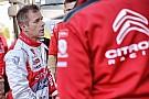 WRC Loeb puede volver al WRC en el Rally de México 2018