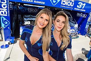 Stock Car Brasil Noticias La belleza desde Londrina