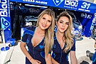 Grid girls roubam cena na Stock Car em Londrina