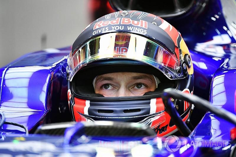 Kvjat szeretné tudni, mit tervez vele a Red Bull