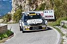 Rally IRC Pirelli: Rossetti domina al Rally Lirenas e vola in vetta alla generale