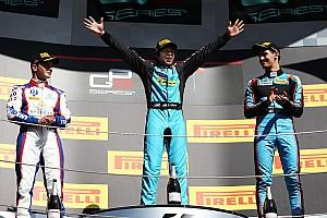 GP3 Race report Barcelona GP3: New Haas junior Maini scores maiden win