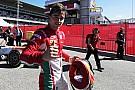 FIA F2 Леклер выиграл субботнюю гонку Ф2 в Барселоне