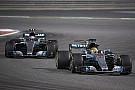 """F1 沃尔夫:""""车队指令""""令梅赛德斯处境两难"""