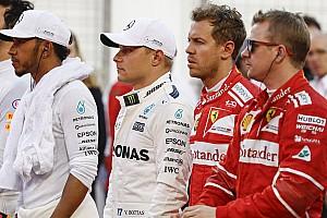 Формула 1 Самое интересное Гран При Бахрейна: расставьте оценки гонщикам