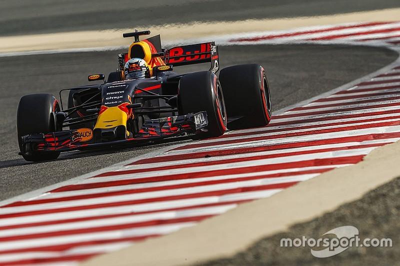 """Ricciardo : """"Au début, je pensais avoir une chance de victoire"""""""