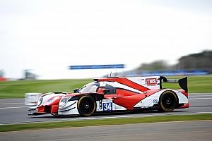 WEC Новость В чемпионате WEC появится первый прототип Ligier