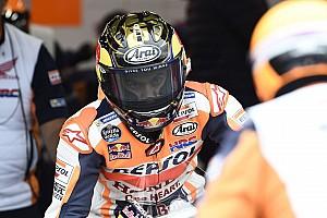 MotoGP Análisis La impotencia de Pedrosa, la frustración de Michelin