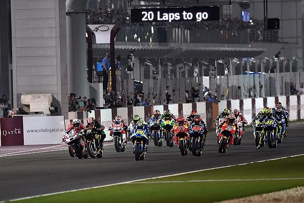 Saisonauftakt MotoGP 2017: Die Lehren des Katar-Grand-Prix
