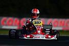 Kart Pódio em 2015, Caio Collet disputa segundo Mundial de Kart