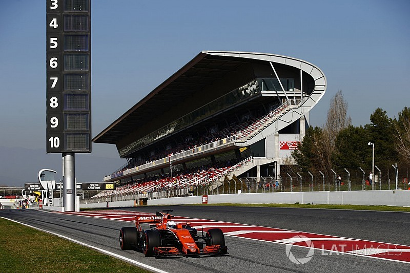 史上最多の全21戦。来季の暫定版F1カレンダーが発表、テスト日程も決定