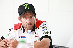 MotoGP 速報ニュース 【MotoGP】クラッチロー、来季に向けてファクトリー移籍も選択肢?