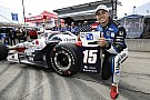 IndyCar IndyCar Detroit: Rahal cetak pole, Gutierrez P19