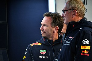 Red Bull-bazen Horner en Marko stonden aan basis DTM-project Aston Martin