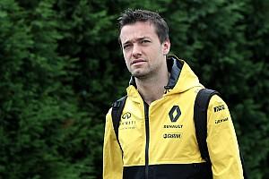 Fórmula 1 Noticias Palmer se irá de Renault después del GP de Japón