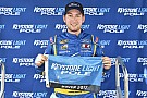 NASCAR Truck BKR Take on Trucks: Chase Briscoe takes unique approach to learning